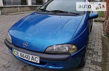 Opel Tigra 1997 в Чернівцях