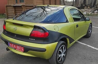 Opel Tigra 1998 в Тернополі