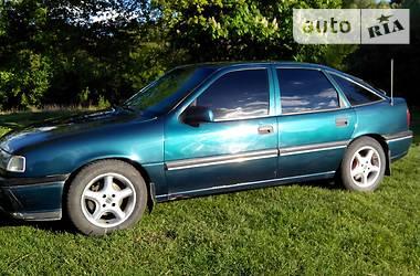 Opel Vectra A 1995 в Сумах