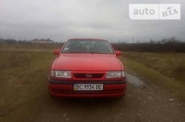 Opel Vectra A 2.0 GAZ BRC 1994
