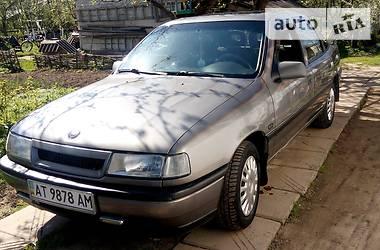 Opel Vectra A 1992 в Ивано-Франковске