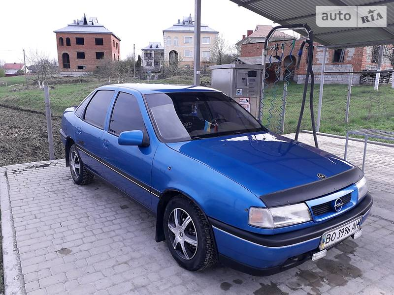 Opel Vectra A 1989 в Тернополе