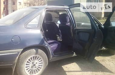 Opel Vectra A 1990 в Ровно
