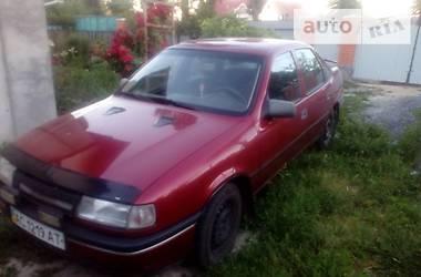 Opel Vectra A 1990 в Хмельницком