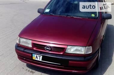 Opel Vectra A 1996 в Ивано-Франковске