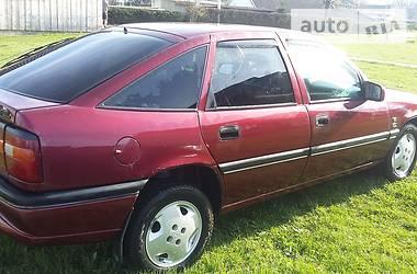 Opel Vectra A 1993 в Ивано-Франковске
