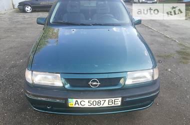Opel Vectra A 1994 в Луцке