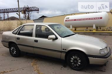 Opel Vectra A 1990 в Луганске