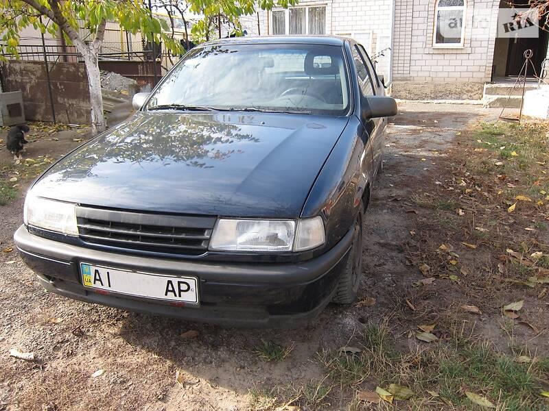 Opel Vectra A 1992 в Любашевке