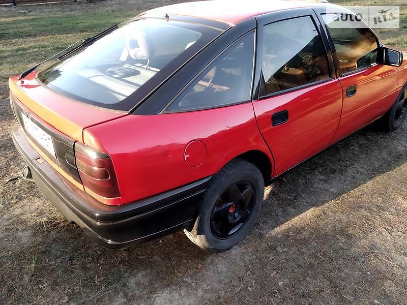 Opel Vectra A 1993 в