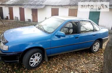 Opel Vectra A 1990 в Лубнах