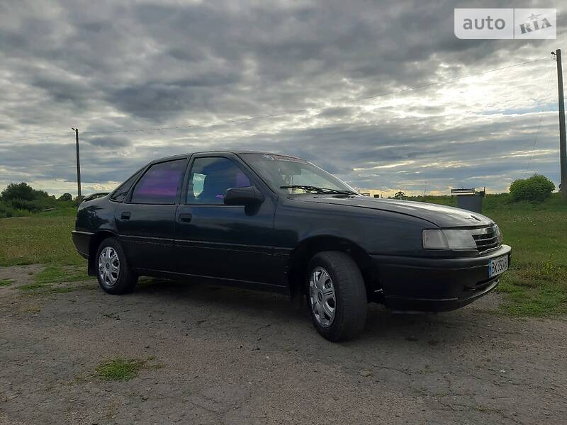 Opel Vectra A A