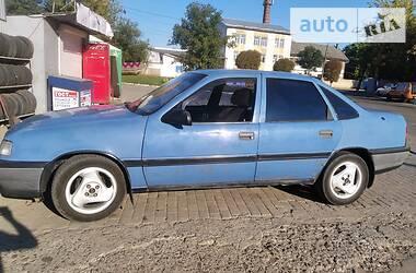 Opel Vectra A 1989 в Черновцах