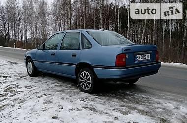 Opel Vectra A 1988 в Шепетовке