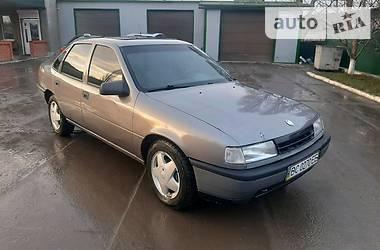 Opel Vectra A 1991 в Теофиполе
