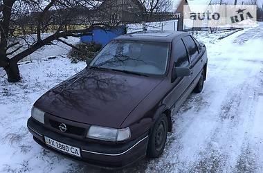 Opel Vectra A 1993 в Харькове