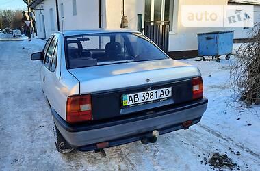 Opel Vectra A 1991 в Немирове