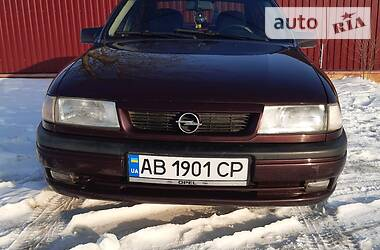 Opel Vectra A 1994 в Тростянце