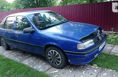 Седан Opel Vectra A 1995 в Іваничах