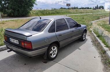 Седан Opel Vectra A 1989 в Броварах