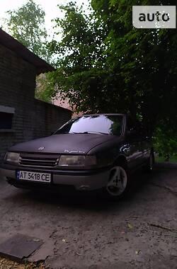 Ліфтбек Opel Vectra A 1992 в Миколаєві