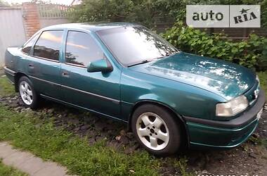 Седан Opel Vectra A 1995 в Луцке
