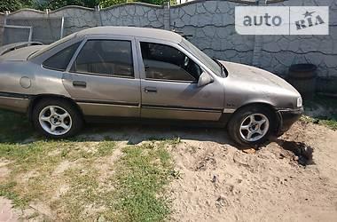 Седан Opel Vectra A 1989 в Луцке