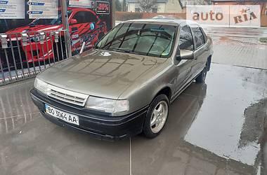 Седан Opel Vectra A 1990 в Івано-Франківську