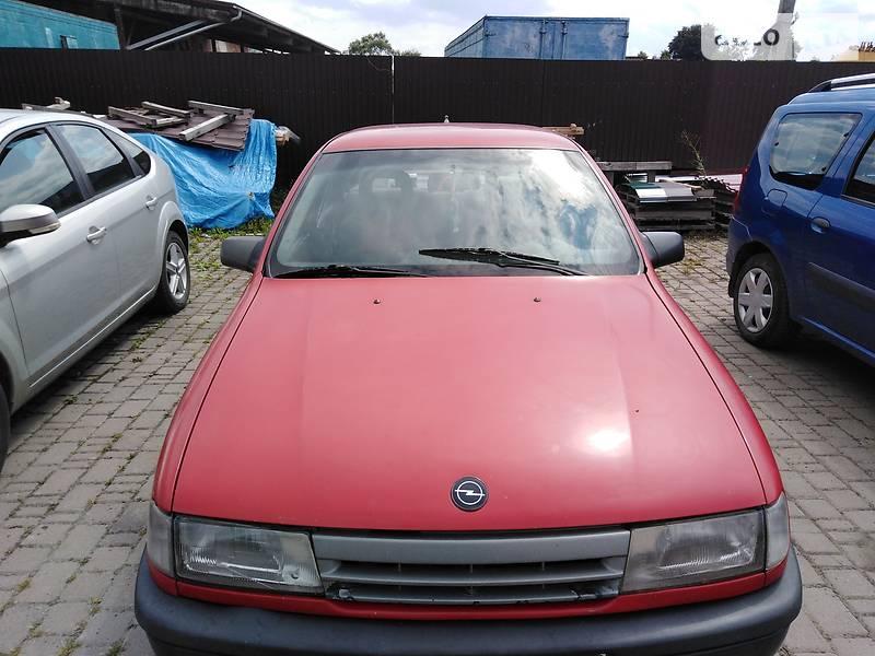 Седан Opel Vectra A 1990 в Коломые