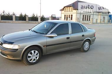 Opel Vectra B 1996 в Ивано-Франковске