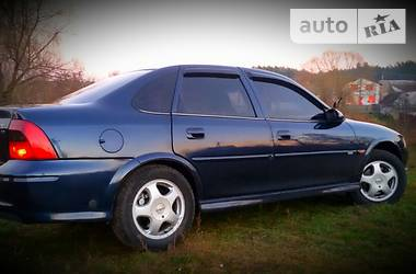 Opel Vectra B 2.2  2000