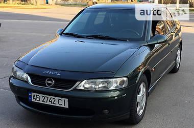 Opel Vectra B 2001 в Вінниці