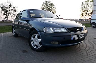 Opel Vectra B 1998 в Луцке