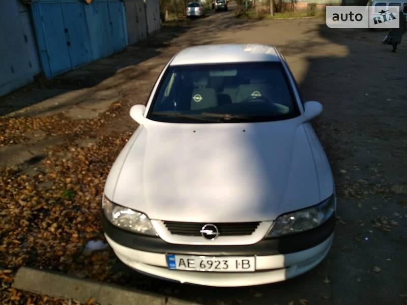 Opel Vectra B 1996 в Києві