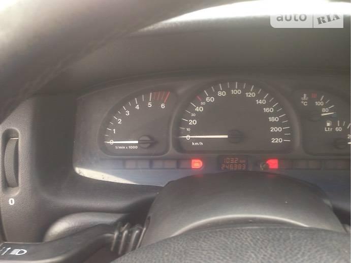 Opel Vectra B 1998 в Коломые