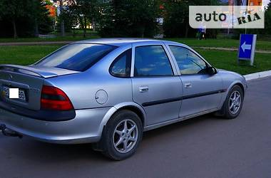 Opel Vectra B 1996 в Тернополе