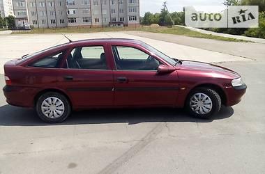 Opel Vectra B 1997 в Нетешине