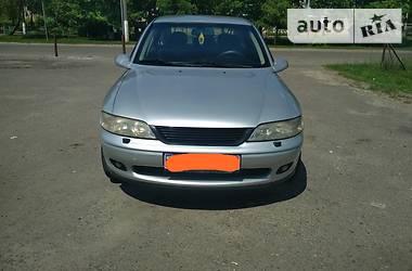 Opel Vectra B 1999 в Дубно
