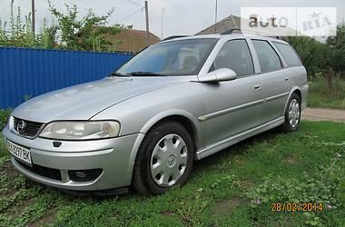 Opel Vectra B 2001 в Тернополе