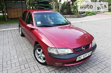 Opel Vectra B 1998 в Дрогобичі