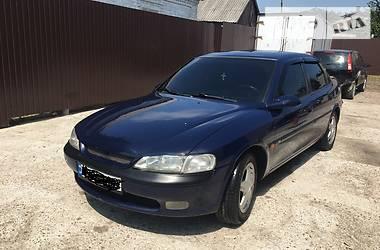 Opel Vectra B 1998 в Первомайську