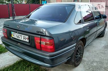 Opel Vectra B 1995 в Тернополі