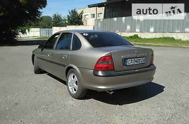 Opel Vectra B 1996 в Золотоноші