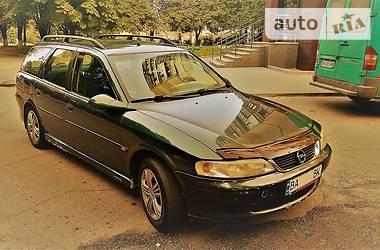 Opel Vectra B 2000 в Кропивницком