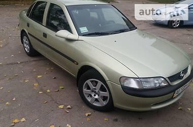 Opel Vectra B 1997 в Никополе