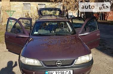 Opel Vectra B 1997 в Сарнах