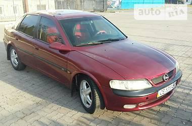 Opel Vectra B 1996 в Стрые