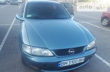 Opel Vectra B 1998 в Сумах
