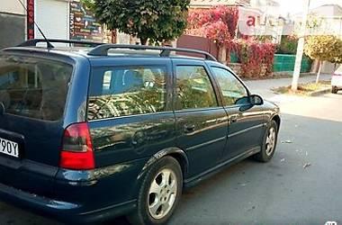 Opel Vectra B 2001 в Белгороде-Днестровском