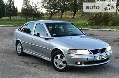Opel Vectra B 2000 в Дрогобыче